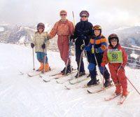 Stage Ski-Nutella à la Giett'