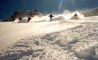 Une semaine à Chamonix