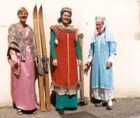 Fête médiévale de Liverdun