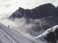 Raid à ski en Oberland