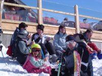 Stage de Ski St Gervais