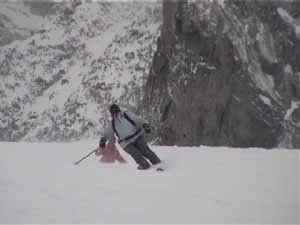 Ski de rêve