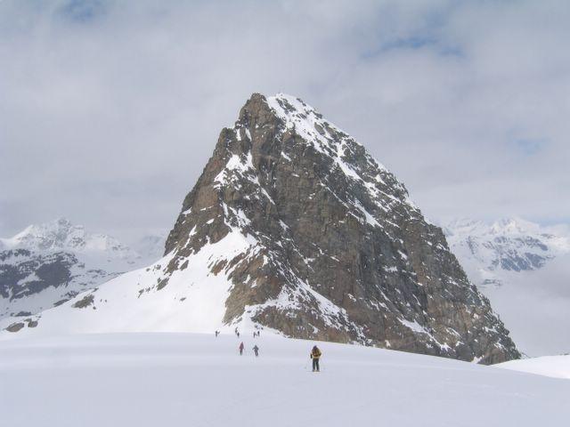 Cap sur le Mont Seti