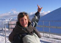 OXYGENE au mondial du ski