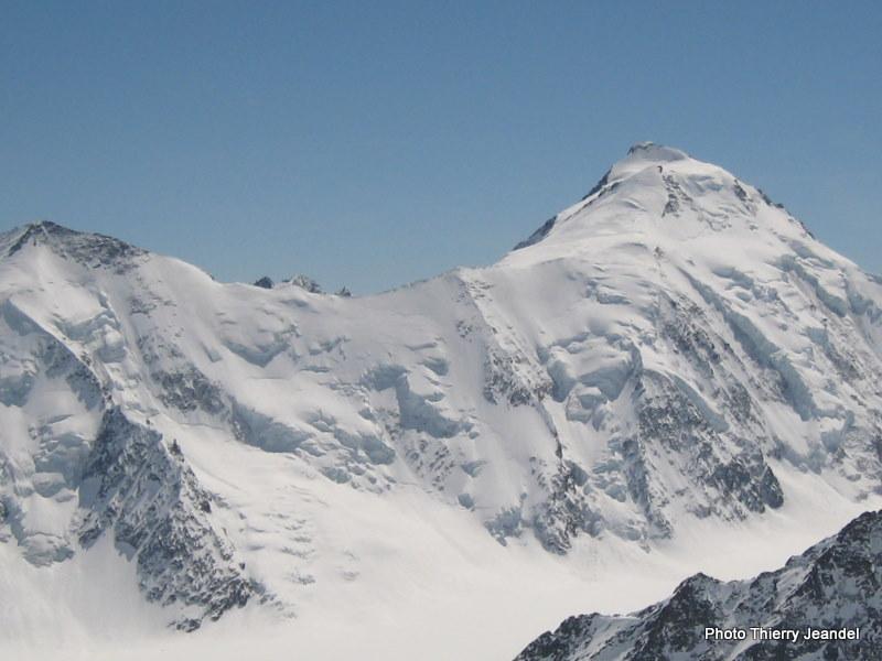 L'Aletschhorn
