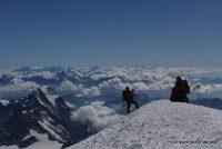 La recette du Saulxures Mont Blanc Express