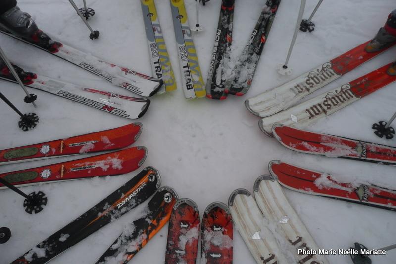 We Grand Ski ou WE Ski Large ?