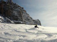 72 heures dans un camp de rééducation par le ski
