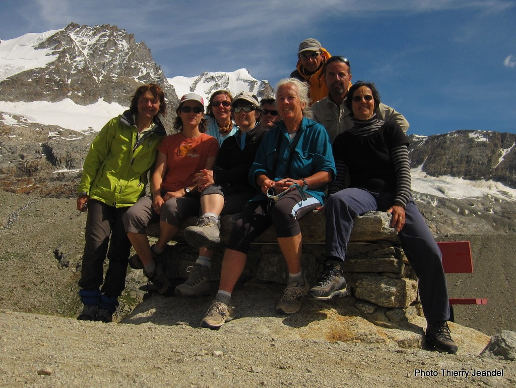Les summiters