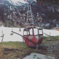Buiräbähnli ski safari