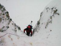 Ski de rando en Oberland