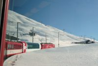 Andermatt, Andermatt : Tout le monde descend !