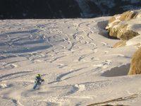 Ski Dating in Chamonix